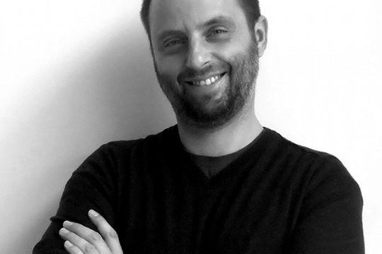 Clément Orillard