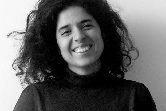 Eugenia Frias-Moreno